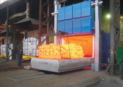 Огнеупоры для промышленных печей