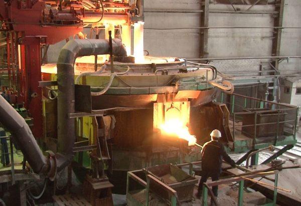 Огнеупоры для алюминиевой промышленности